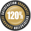full-satification - 120%