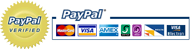 paypal-verified payments