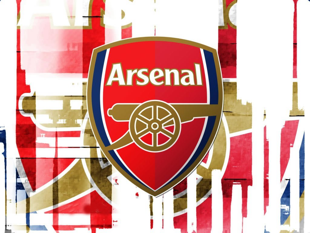 Edible Pictures Arsenal
